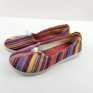SAS Women's Funk Slip On Loafer Size 9 Toggle